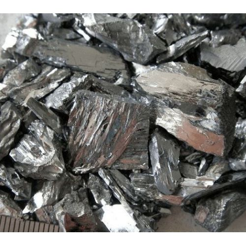 Tellur metal 99,99% tellur metal Pure Element 52 Te 1gr-5kg